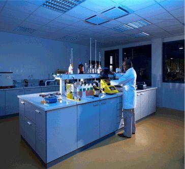 Beverage Laboratory
